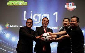 MNC Grup Gugat PSSI Hingga Mediatama Televisi Rp1 Triliun Soal Hak Siar Liga 1
